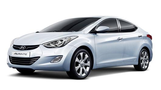 Hyundai-Avante-1.6