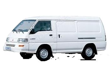 Mitsubishi L300 Van | Wellcome Motors